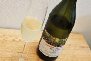 saraccoワインイメージ画像