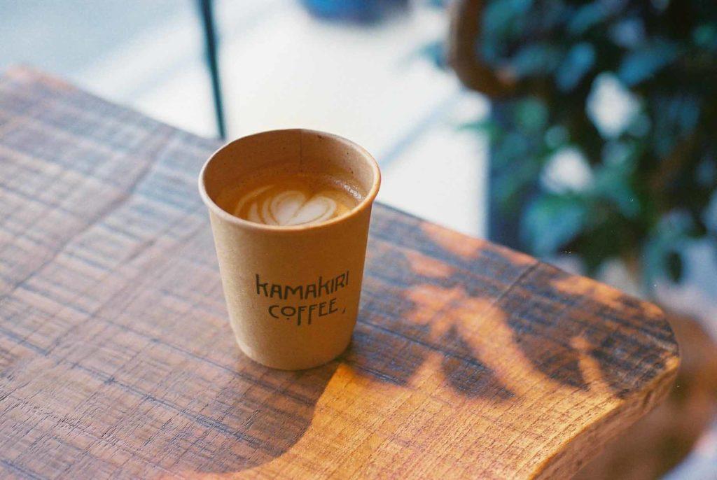カマキリコーヒーアイキャッチ画像