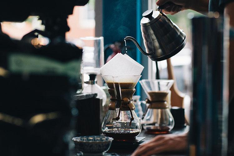 コーヒー イメージ1