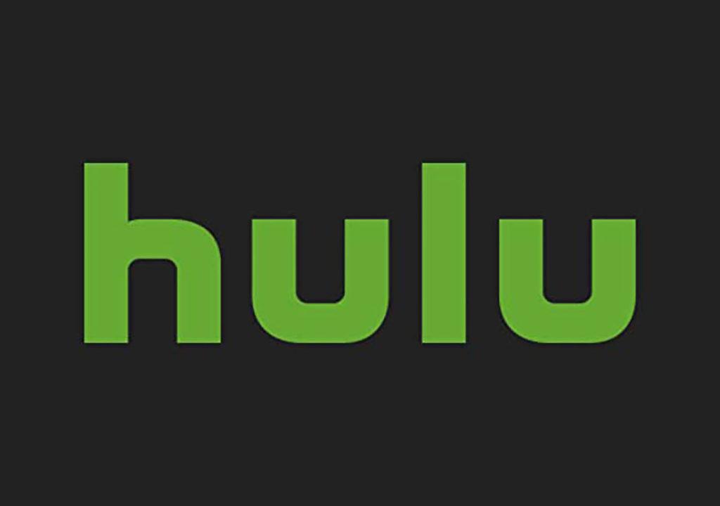 hulu-ロゴ