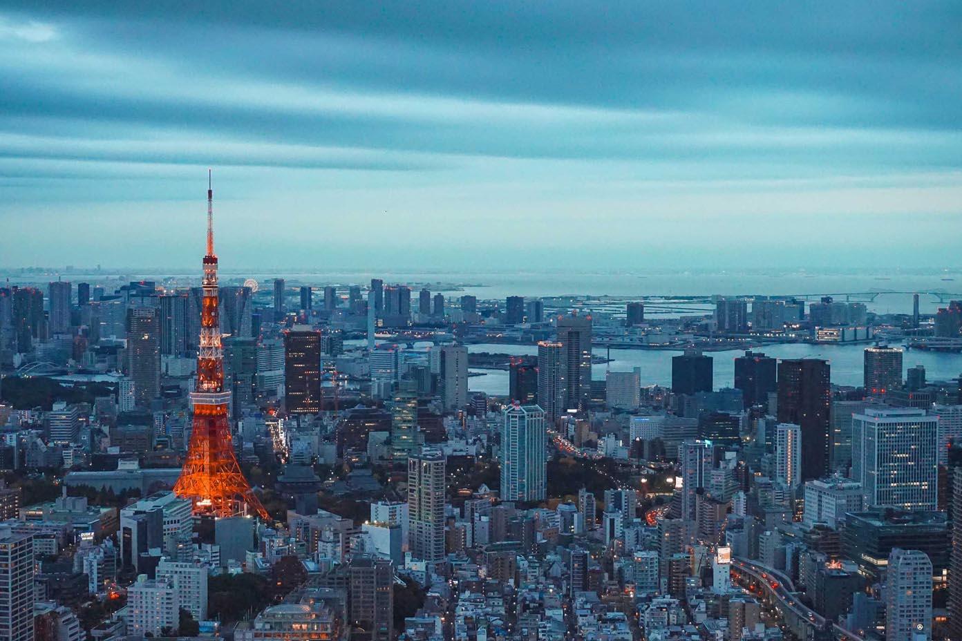 東京ラブストーリー-サムネイル