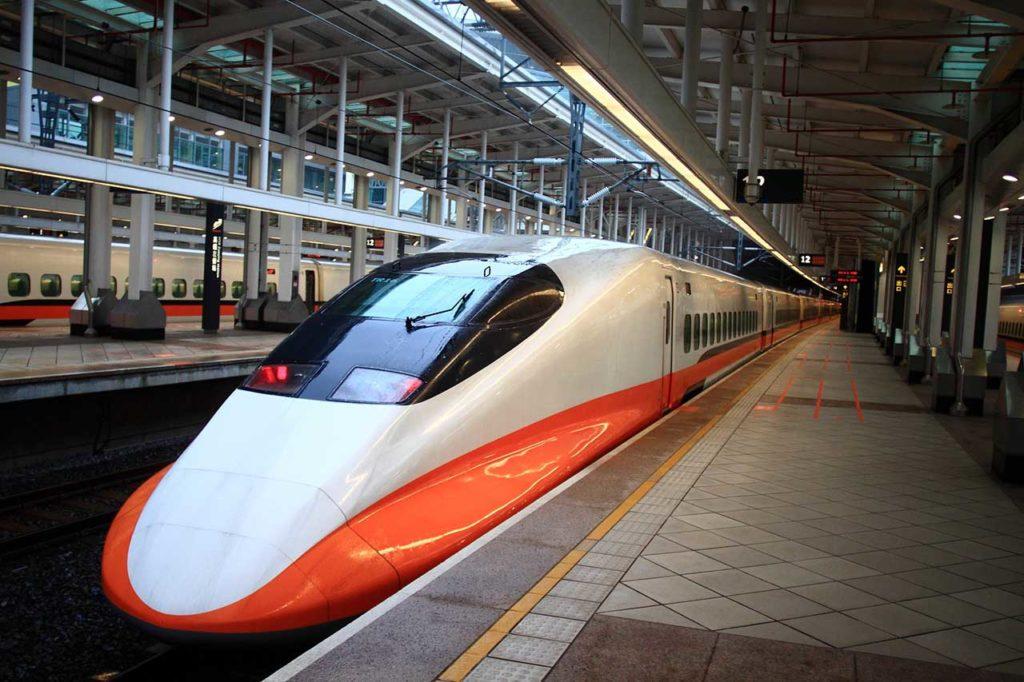 新幹線-イメージ