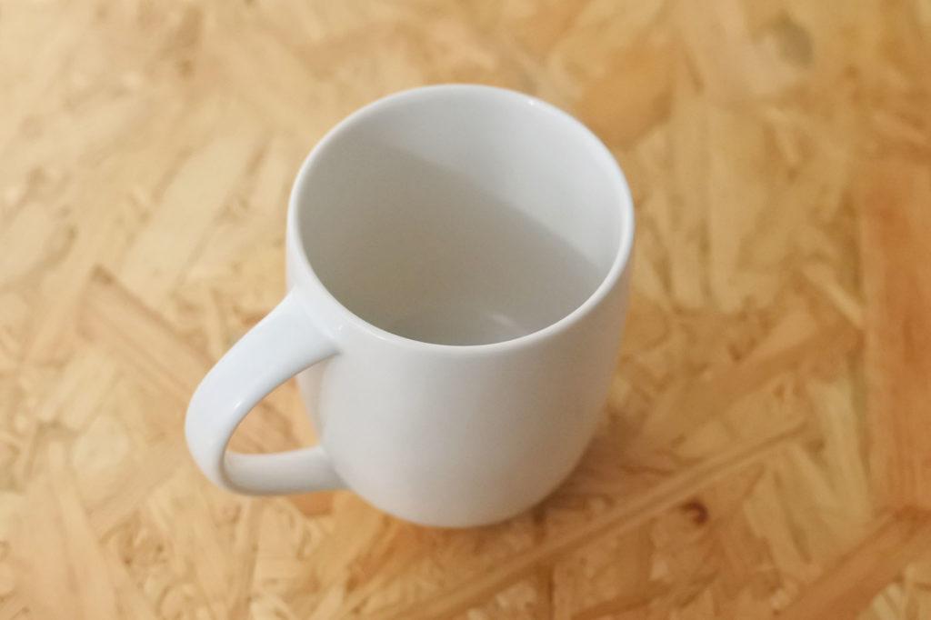 今村製陶 町屋 すすむ屋茶店マグカップ3