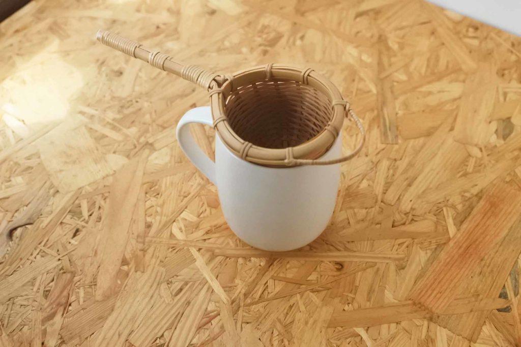 今村製陶 町屋 すすむ屋茶店マグカップ11