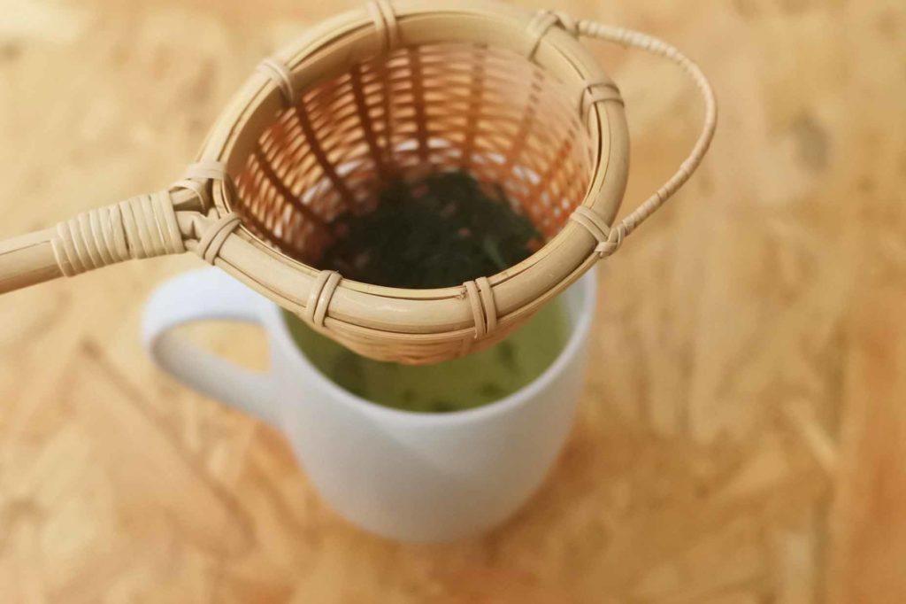 今村製陶 町屋 すすむ屋茶店マグカップ8