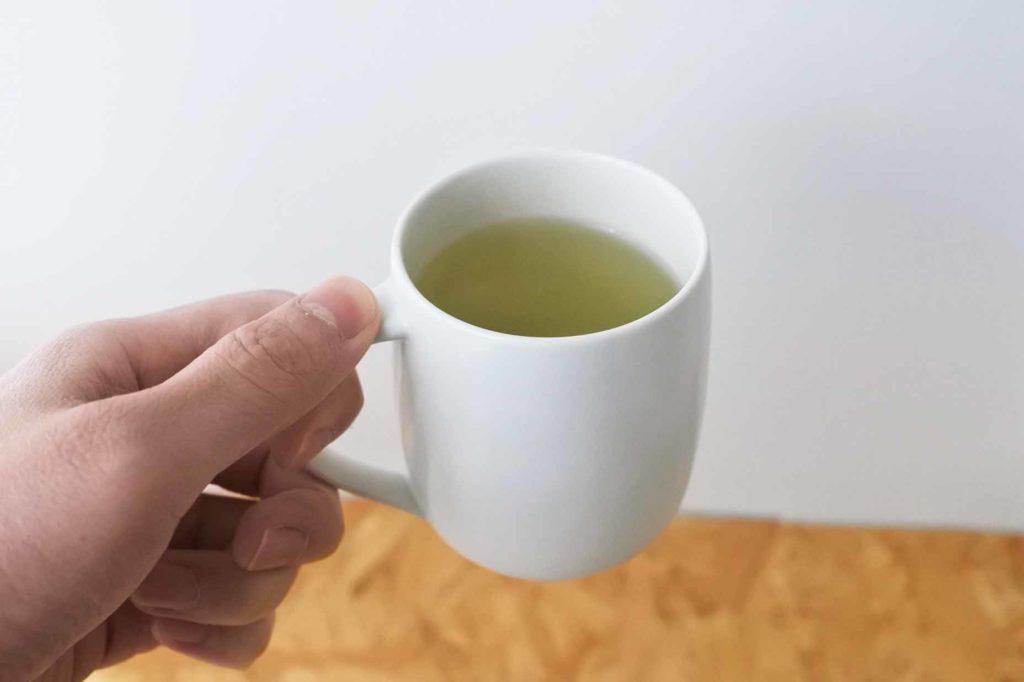 今村製陶 町屋 すすむ屋茶店マグカップ9