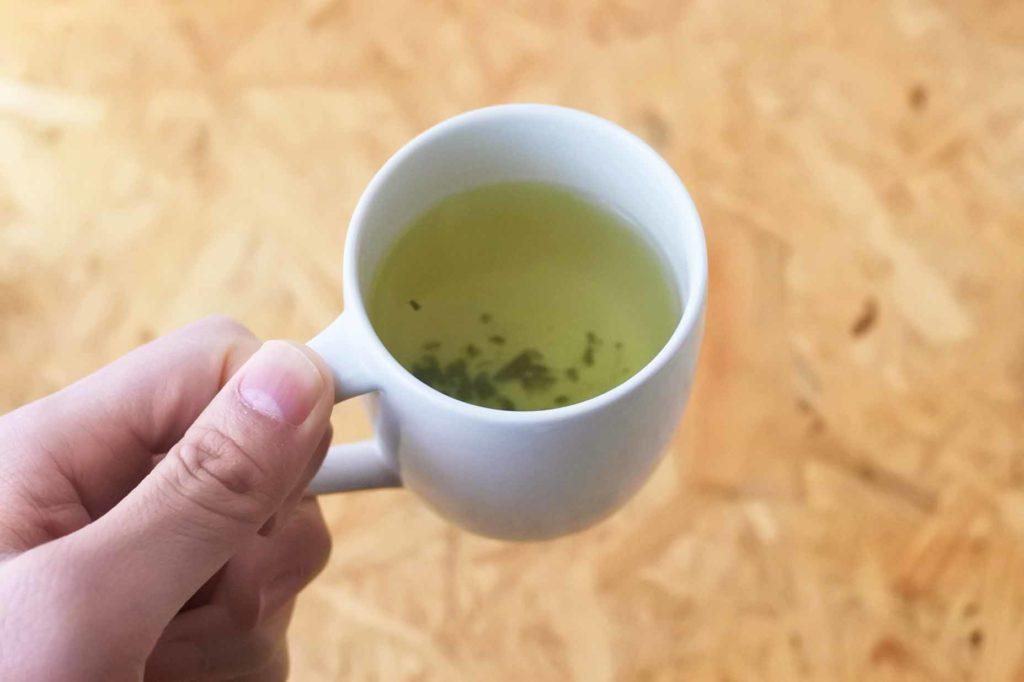 今村製陶 町屋 すすむ屋茶店マグカップ10