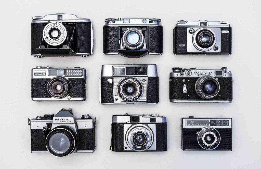 フィルムカメラ6