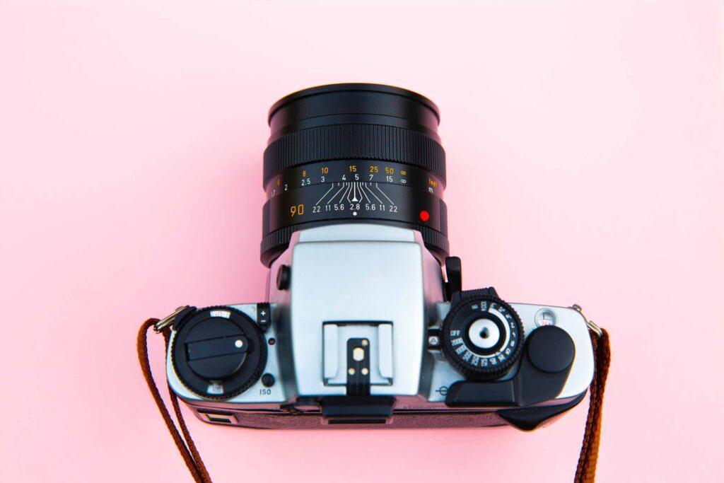 フィルムカメラ5