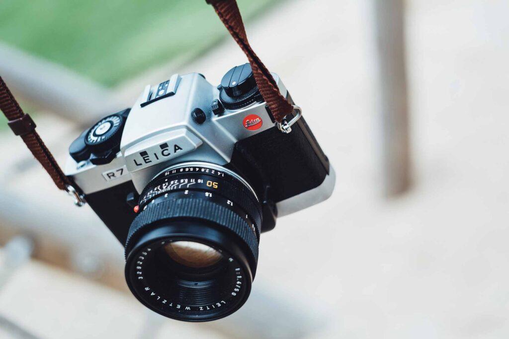 フィルムカメラ3