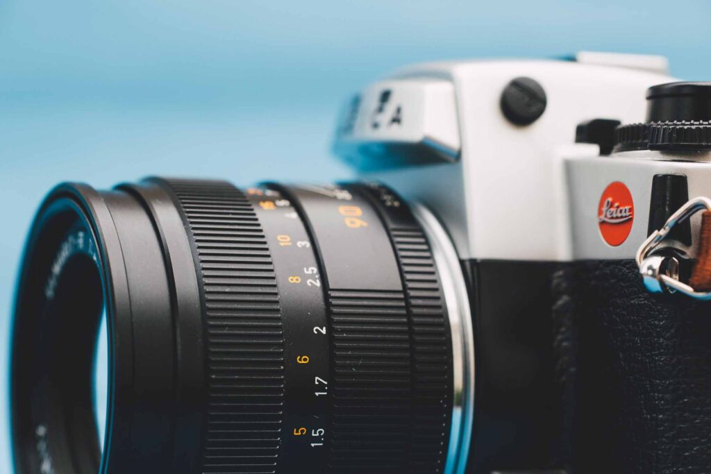 フィルムカメラ2