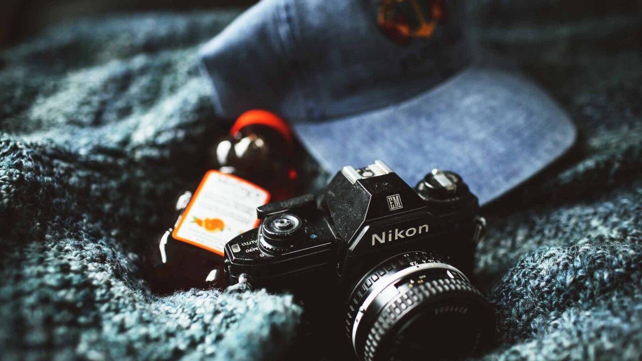 フィルムカメラ1