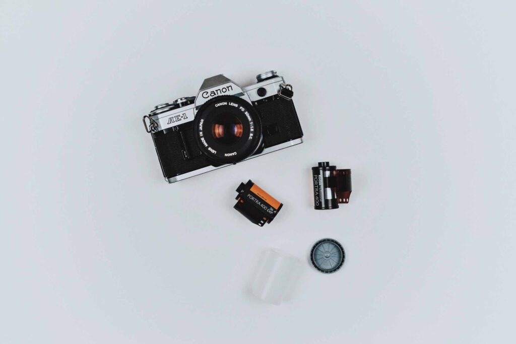 フィルムカメラ4