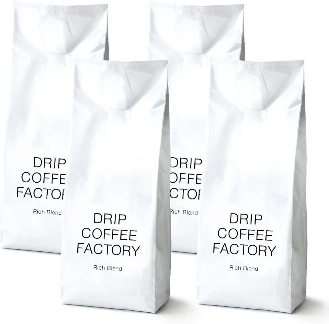 ドリップコーヒーファクトリー