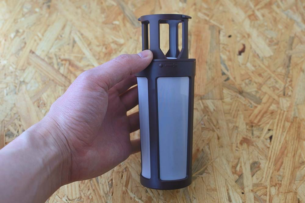 HARIOフィルターインボトル6
