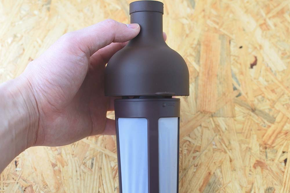 HARIOフィルターインボトル5